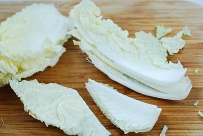 DSC 0860 e1433217031160 - Baechu Geotjeori (Fresh Kimchi)