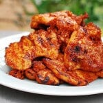 Spicy Grilled Korean Chicken