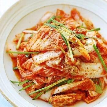 DSC 09491 350x350 - Baechu Geotjeori (Fresh Kimchi)
