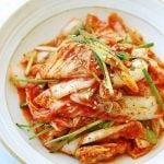 DSC 09491 e1433218997811 150x150 - Baek Kimchi (White Kimchi)