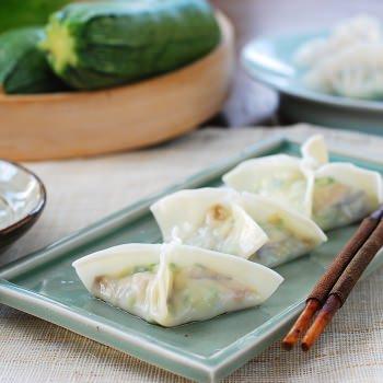DSC 09661 350x350 - Korean Temple Food and Hobak Mandu