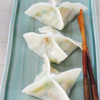 DSC 0977 350x350 - Korean Temple Food and Hobak Mandu