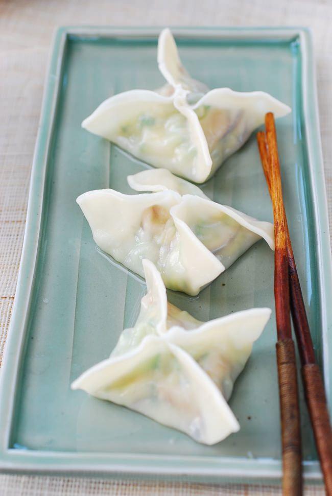 DSC 0977 e1439954177818 - Korean Temple Food and Hobak Mandu