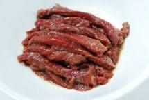 gimbap recipe 3 - Gimbap (Korean Seaweed Rice Rolls)