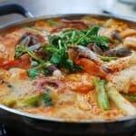 DSC 1087 150x150 1 150x150 - Haemul Jeongol (Spicy Seafood Hot Pot)
