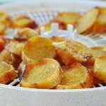 DSC 0963 150x150 1 - Dried Sweet Potato (Goguma Mallaengi)