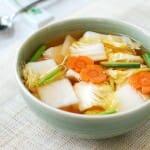 DSC 1138 150x150 1 - Nabak Kimchi (Water Kimchi)