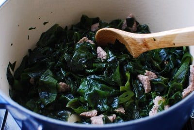 DSC 2231 e1459308345892 - Miyeok Guk (Beef Seaweed Soup)