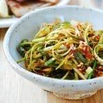 DSC 0817 150x150 1 150x150 - Pa Muchim (Scallion Salad)