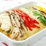 DSC 0057 150x150 1 150x150 - Saengseon Jjim (Baked fish)