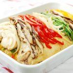 Saengseon Jjim (Baked fish)