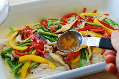 DSC 1210 e1467000456206 - Saengseon Jjim (Baked fish)