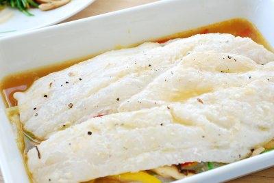 DSC 1214 e1467000540406 - Saengseon Jjim (Baked fish)