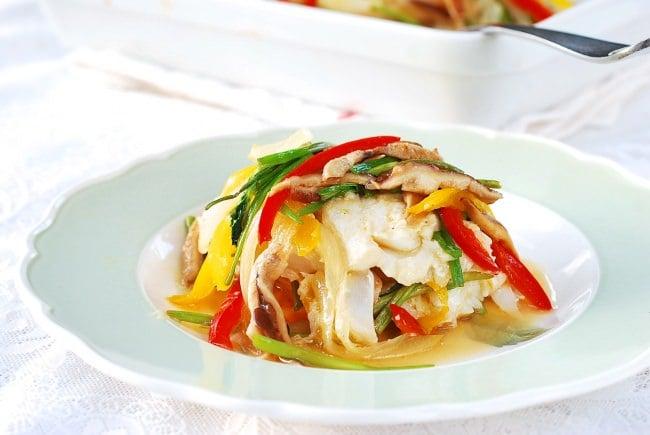 DSC 1300 e1466997938281 - Saengseon Jjim (Baked fish)