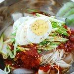 DSC 0050 3 150x150 - Spaghetti with Kimchi