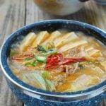 DSC 1079 e1467771139275 150x150 - Kimchi Soondubu Jjigae (Soft Tofu Stew)