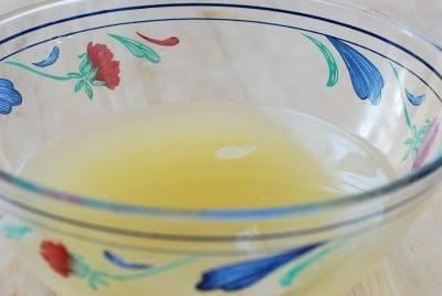 DSC 0411 e1471317186656 - Chogyetang (Chilled Chicken Soup)