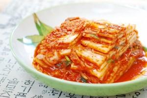 Best Vegan kimchi recipe