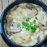 DSC 1843 150x150 1 - Deulkkae Soondubu Jjigae (Soft Tofu Stew with Perilla Seeds)