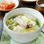 DSC 1844 150x150 1 150x150 - Slow Cooker Chicken Soup with Napa Cabbage