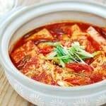 DSC 1847 150x150 1 150x150 - Spicy Braised Tofu (Dubu Jorim)