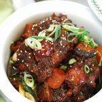 DSC 1860 e1488856112227 150x150 - Deulkkae Soondubu Jjigae (Soft Tofu Stew with Perilla Seeds)