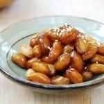 DSC 1925 150x150 1 150x150 - Ddangkong Jorim (Soy Braised Peanuts)