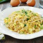 DSC 1939 150x150 1 - Egg Fried Rice (Gyeran Bokkeumbap)