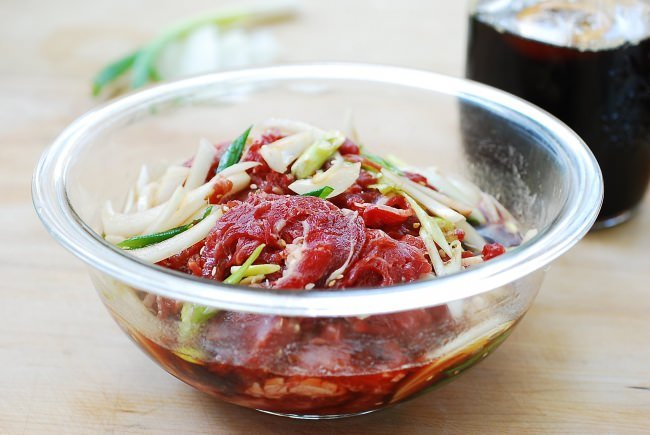All-purpose Korean Marinade