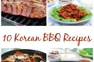 10 Korean BBQ Recipes