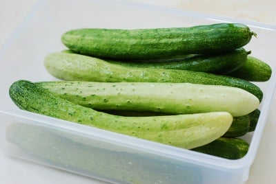 DSC 0069 e1502941213610 - Oiji (Korean Pickled Cucumbers)