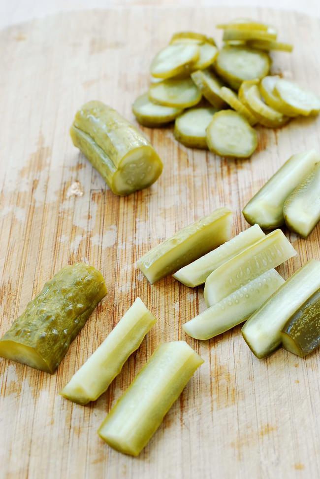 DSC 1845 e1502940537928 - Oiji (Korean Pickled Cucumbers)