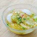 DSC 1870 150x150 - Stir-fried Cucumbers (Oi Bokkeum)
