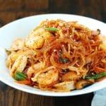 DSC 1874 1 150x150 1 - Spicy Seafood Japchae