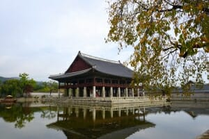 Trip to Korea Part 1 – Seoul