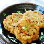 DSC 2508 150x150 1 - Crispy Guljeon (Korean-style Oyster Fritters)