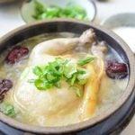 DSC 5082 2 e1563640483597 150x150 - Chogyetang (Chilled Chicken Soup)