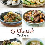 15 Chuseok Recipes 1 150x150 - Dalgona (Spongy Candy)