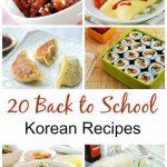 20 back to school recipes e1536945136905 150x150 - Deep-Fried Pork Rolls (Dwaegi Gogi Mari Twiguim)