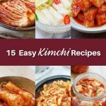 15 Easy Kimchi Recipes e1612498561532 150x150 - Bossam (Boiled Pork Wraps)