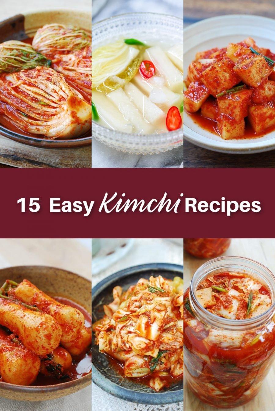 15 Easy Kimchi Recipes e1612498561532 - 15 Easy Kimchi Recipes