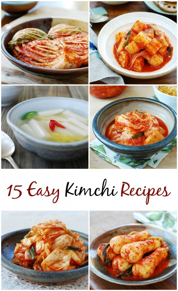 How To Cook Kimchi From Jar