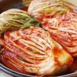 DSC 0831 150x150 - Baechu Geotjeori (Fresh Kimchi)