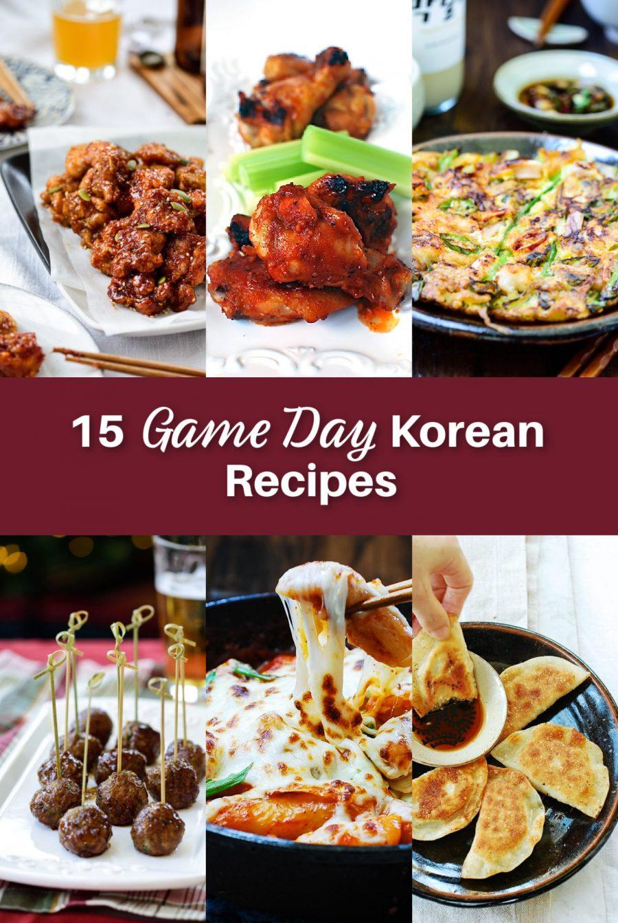 15 Game Day Korean Recipes e1612496393876 - 15 Game Day Korean Recipes