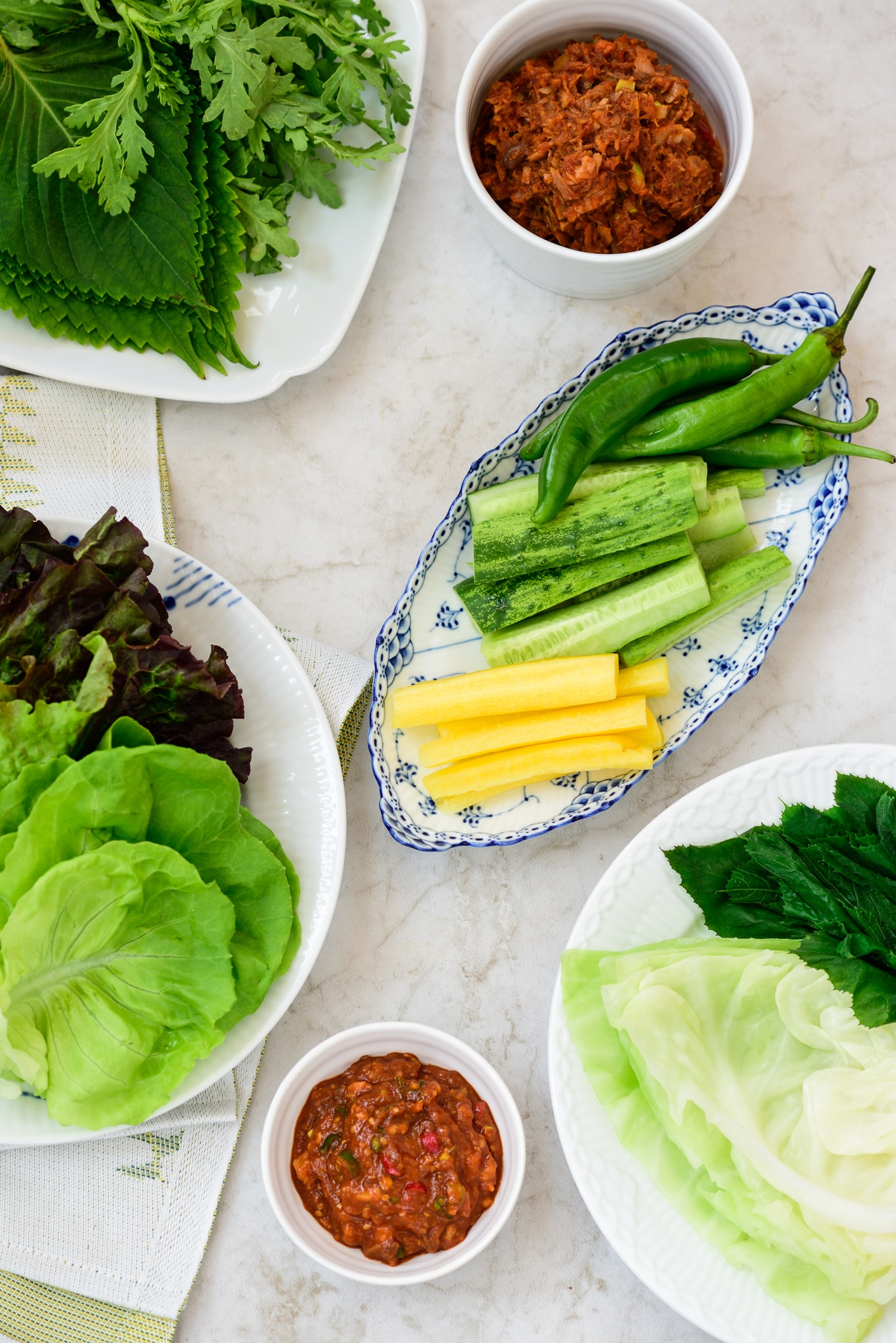 DSC1817 - Ssamjang (Sauce for Korean Lettuce Wraps)