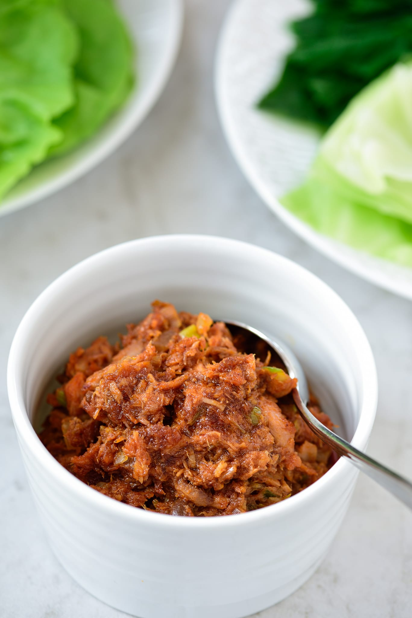 DSC1831 01 - Ssamjang (Sauce for Korean Lettuce Wraps)