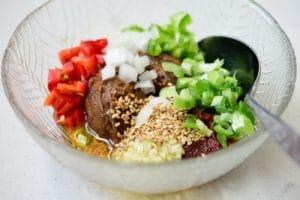 Korean ssamjang recipe