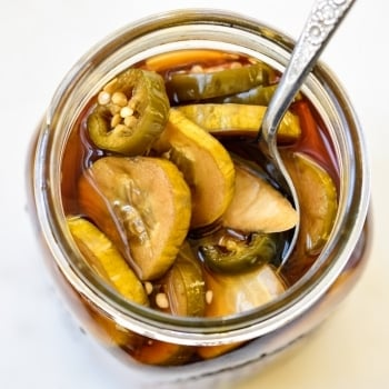 DSC2279 350x350 - Jangajji (Vegetable Pickles)