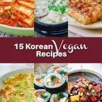 15 Vegan Recipes 150x150 - Beoseot Jeongol (Mushroom Hot Pot )
