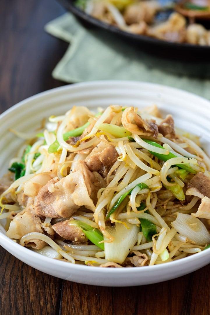DSC1143 3 - A Korean Mom's Cooking